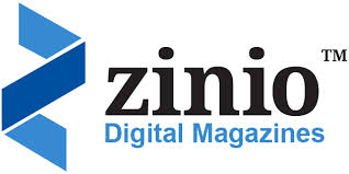 Zinio Digital Magazines Coupons
